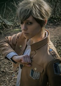 Cosplay-Cover: Farlan Church ❦ SurveyCorps