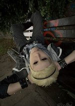 Cosplay-Cover: Uta ❦ YoungVersion