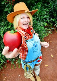 Cosplay-Cover: Applejack [Gijinka]