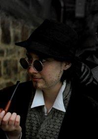Cosplay-Cover: Sherlock Holmes