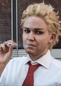 Cosplay-Cover: Casual!Cullen Rutherford