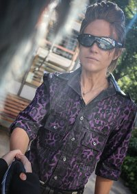 Cosplay-Cover: Ignis Scientia (old)
