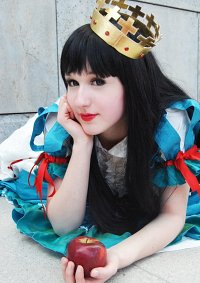 Cosplay-Cover: Snow White ( Envy )
