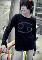 Cosplay-Cover: Karkat Vantas  ( BASIC )