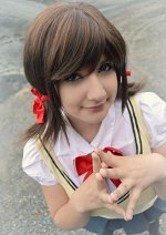 Cosplay-Cover: Menjou Hare «