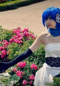 Cosplay-Cover: Kaiko Shion [Magnet]
