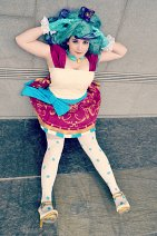 Cosplay-Cover: Madeline Hatter ♦ Ever After High