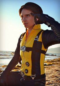Cosplay-Cover: Charles Francis Xavier [First Class]