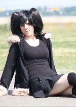 Cosplay-Cover: Izaya Orihara [Female]