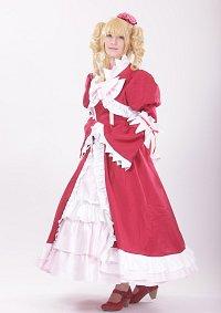 """Cosplay-Cover: Lady Elizabeth """"Lizzy"""" Ethel Cordelia Midford"""