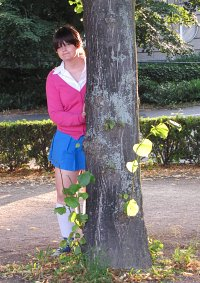 Cosplay-Cover: Ayumi/Elsa Daichi