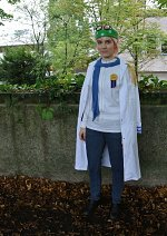 Cosplay-Cover: Corby after two years
