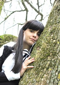 Cosplay-Cover: Lenalee (1.Uniform)
