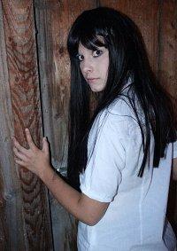 Cosplay-Cover: Kunieda