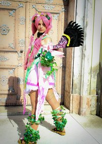 Cosplay-Cover: Maiden of Cherry Bloom