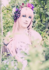 Cosplay-Cover: Ophelia