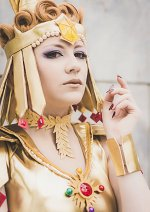 Cosplay-Cover: Galaxia