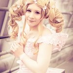 Cosplay: The Flower