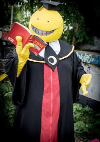 Cosplay-Cover: Korosensei