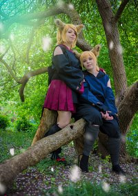 Cosplay-Cover: Rin (Youkai)
