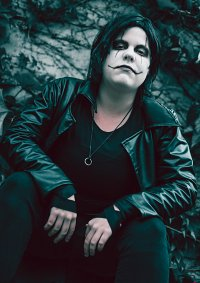 Cosplay-Cover: Eric Draven