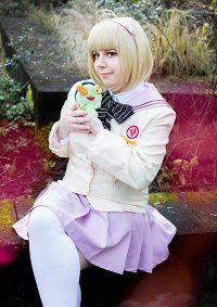Cosplay-Cover: Shiemi