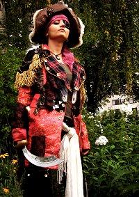 Cosplay-Cover: Tanaka Koki [Queen of Pirates Tour]