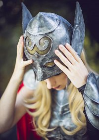 Cosplay-Cover: New Thor