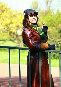 Cosplay-Cover: Piper Wright