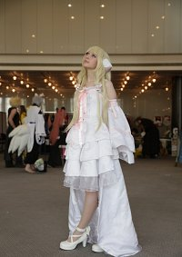 Cosplay-Cover: Chobits- Chii