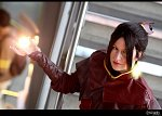 Cosplay-Cover: Azula [Buch ll ]