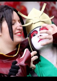 Cosplay-Cover: Suki [Kyoshi]