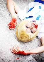 Cosplay-Cover: Ernest Cuore