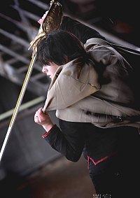 Cosplay-Cover: Kamui Shiro ~ Schuluniform ~