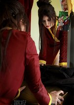 Cosplay-Cover: Azula [Buch lll - Into the Inferno]
