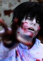 Cosplay-Cover: Shota Boy Zombie [Statist]