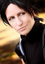 Cosplay-Cover: Zack Fair [Second Class]