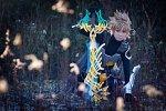 Cosplay-Cover: Ventus [Armor]