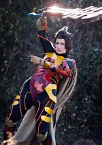 Cosplay-Cover: Terra [Armor]