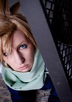Cosplay-Cover: Cloud Strife [Crisis Core]
