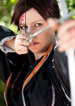 Cosplay-Cover: Katniss Everdeen [Arena   Hungergames]