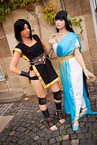 Cosplay-Cover: Kendappa-Oh