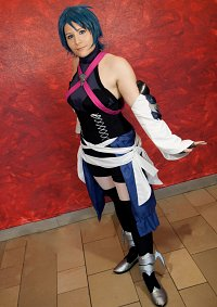 Cosplay-Cover: Aqua [-remake-]