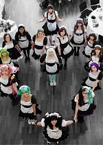 Cosplay-Cover: Hanami 2014