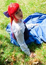 Cosplay-Cover: Ariel [Kiss the Girl]