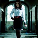 Cosplay: Elizabeth Comstock ❝ Burial at Sea ❞