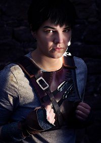 Cosplay-Cover: Thomas [Maze Runner]