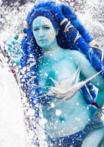 Cosplay-Cover: Shiva