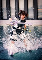Cosplay-Cover: Sora [Final Form]