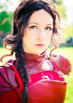 Cosplay-Cover: Katniss Everdeen  [Mockingjay 2]
